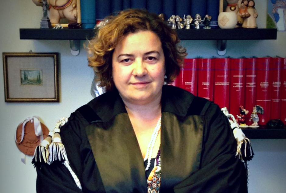 Avv. Gisella Rossi