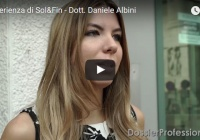 L'esperienza di Sol&Fin – Dott. Daniele Albini
